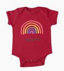 LGBTQA+  PRIDE [Love Wins] Kids Clothes