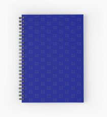 The Machine knows you know mini VERSION Spiral Notebook