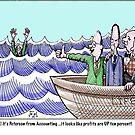 lifeboat by Jerel Baker