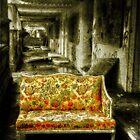 The Couch by Debra Fedchin