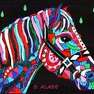 Mane Horse by tqueen