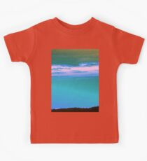 Blue Sky-Available As Art Prints-Mugs,Cases,Duvets,T Shirts,Stickers,etc Kids Clothes