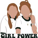 THE PARENT TRAP - GIRL POWER by Maddison Green