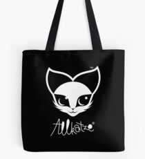 ALLKATZE * Space Cat - Weltraum-Katze - Chat d'Espace Tasche