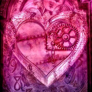 Time Heals a Broken Heart by shutterbug2010