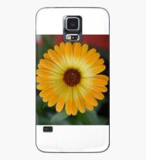 Sonnenstrahlen Hülle & Klebefolie für Samsung Galaxy