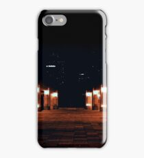 Downtown Phoenix iPhone Case/Skin