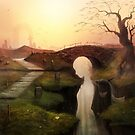 A Bridge Between Worlds by MorJer