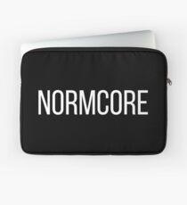NORMCORE  black HARDCORE NORMAL Laptoptasche