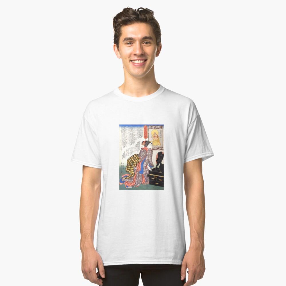 Secrets of beauty Classic T-Shirt