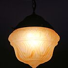 Granny Pickles Lamp Shade by Yampimon