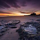 Dawn Glow by Jeanie