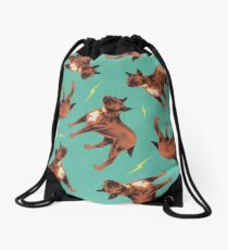 Dicky Bow - Bruno Drawstring Bag