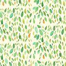 « Leaves » par avec2ailes