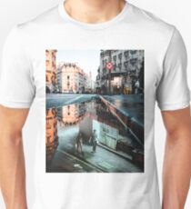 Underground Inception Slim Fit T-Shirt