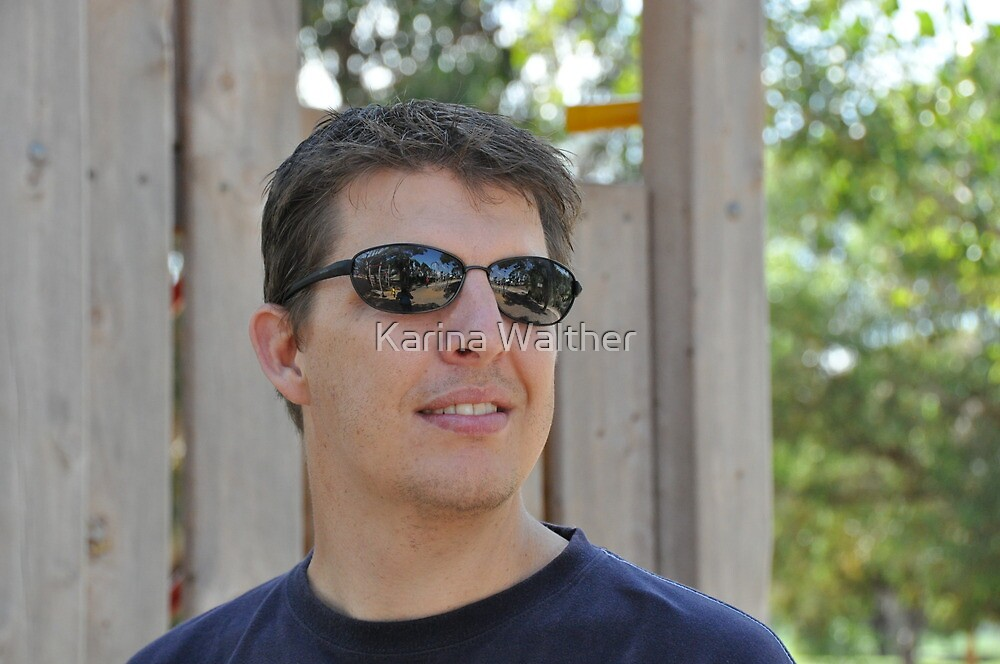 Tom Cruise was at the park???????? by Karina  Cooper