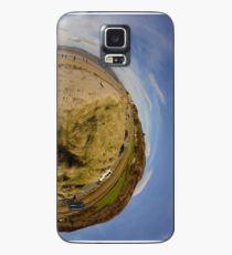 Lisfannon Beach, Fahan, County Donegal, Sky Out Case/Skin for Samsung Galaxy