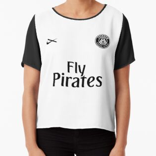 586d64e0f5ff8a Fly Pirates Jersey Mia Psg T Shirt