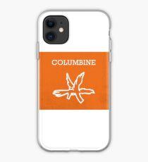 coque iphone 6 columbine