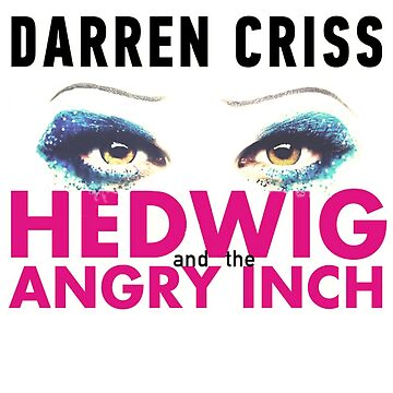 Darren Criss in Hedwig and the Angry Inch by xmisscriss