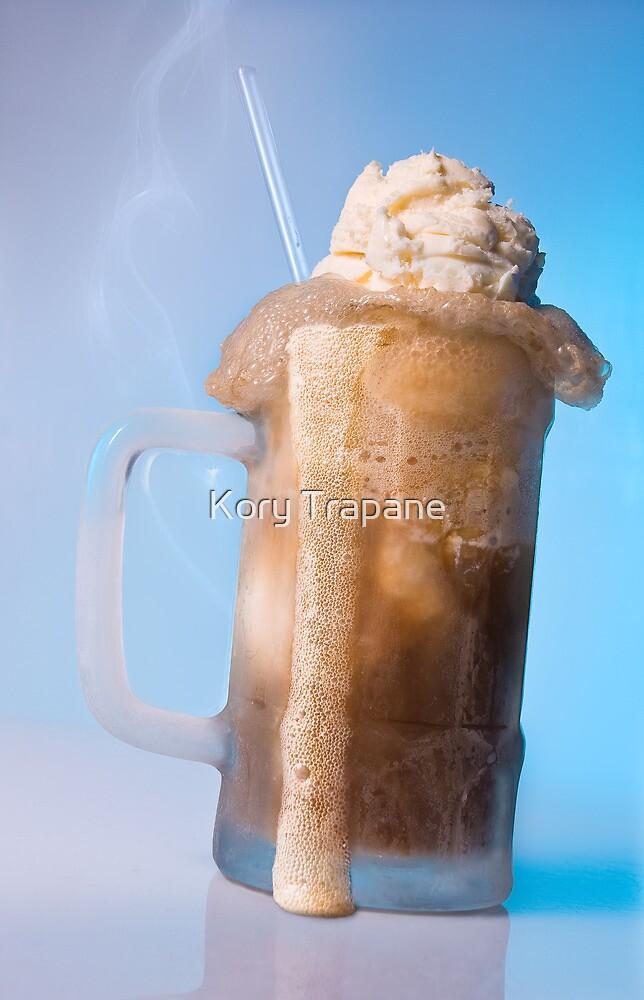 Ice Cream Soda by Kory Trapane