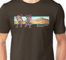 [RO1] Transcendent Assassin Cross T-Shirt