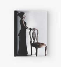 The Victorian Lady Hardcover Journal
