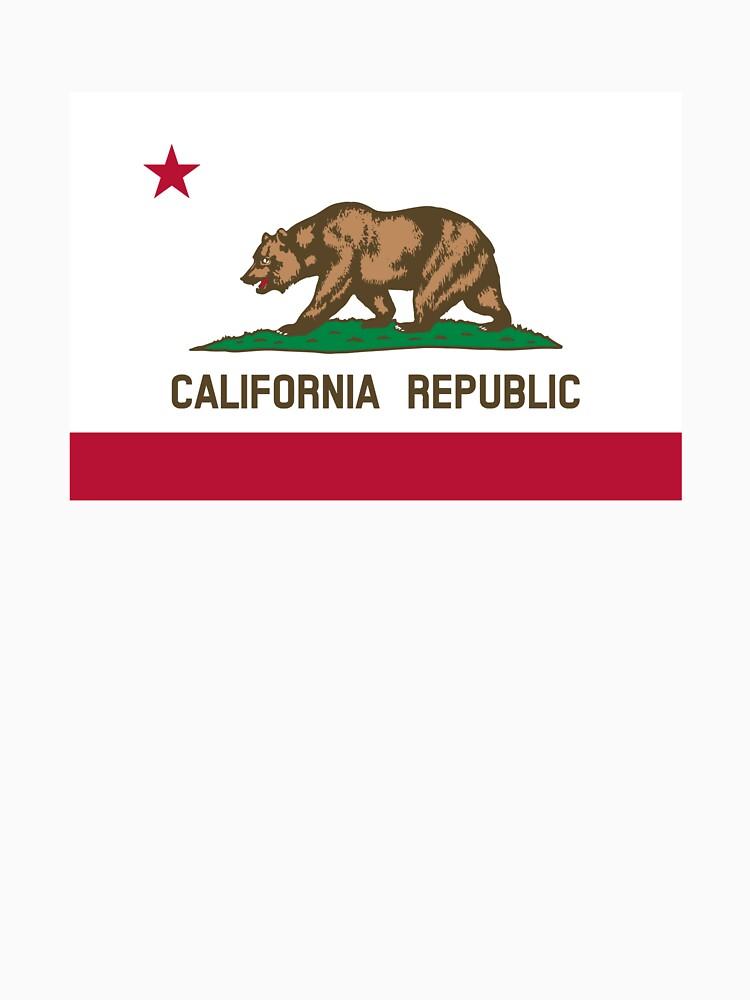 California by CreativeTs