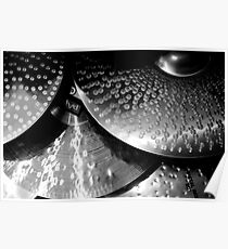 Cymbals Poster