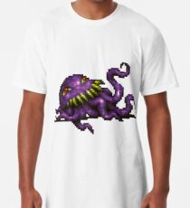 Ultros - Final Fantasy VI Longshirt