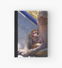 a tender moment Hardcover Journal
