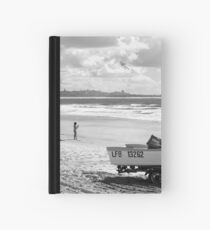 High as a Kite Hardcover Journal