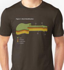 Rock Stratification T-Shirt