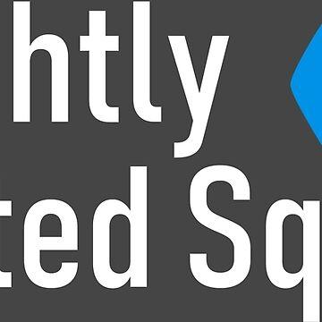 Slightly Salted Squad by Sregge