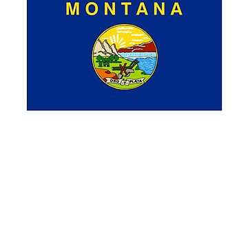 Montana by CreativeTs