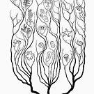Faith (Tree of Life) by LorraineRenee