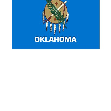 Oklahoma by CreativeTs