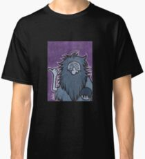 Gus - Hitchhiking Ghost - The Haunted Mansion Classic T-Shirt