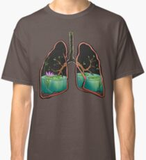 Out of Breath Classic T-Shirt