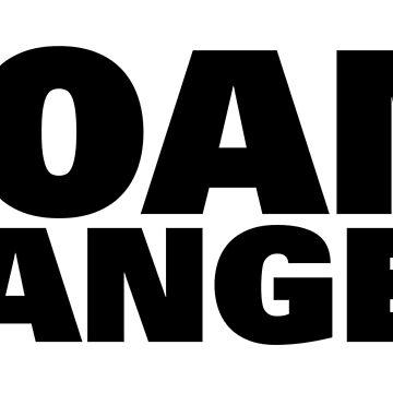 Loam Ranger by bennyhill