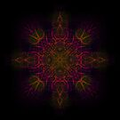 Mandala  by ilyakap