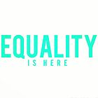 Equality is here! by Jonlowdesigns
