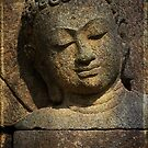 Siddhartha - The Last Temptation of Buddha by Debra Fedchin