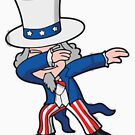 ★ Uncle Sam by cadcamcaefea