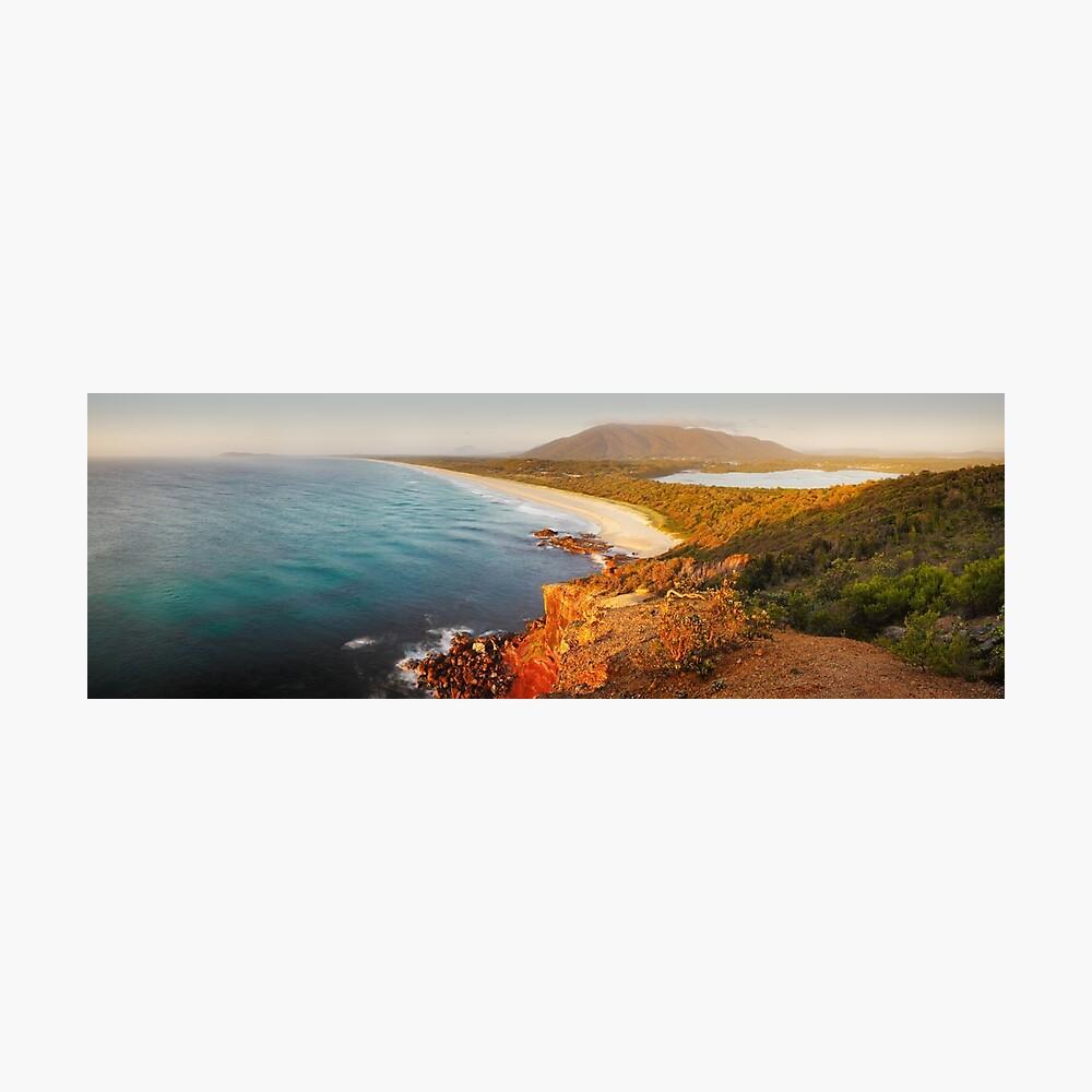 Kattang Nature Reserve, Port Macquarie, New South Wales, Australia Photographic Print