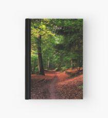 Autumn Hardcover Journal
