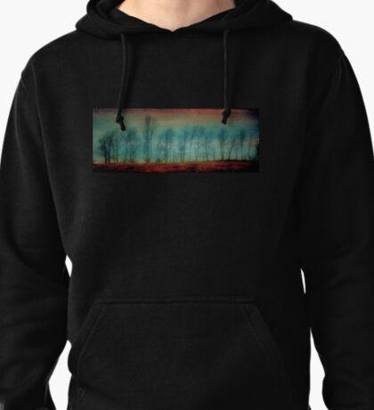 Treeline # 2 T-Shirt