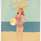 California Dreamin' by stardixa