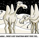 Camels by Jerel Baker