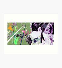 Lámina artística Tokyo Ghoul √A ED 8 ver.2
